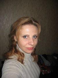 Ольга Карчик, 24 октября , Минск, id69619985