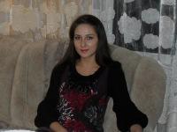 Анна Семенова, 6 июля , Братск, id88688418