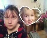 Виктория Федосеева, 3 октября 1988, Брянск, id88761313