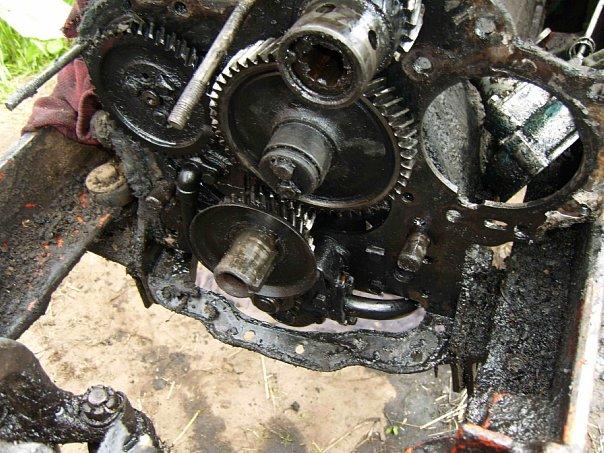 ремонт двигателя д-144 инструкция - фото 8