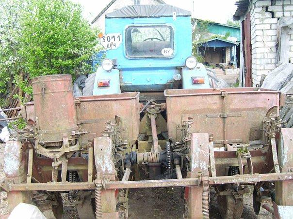 Энергонасыщенные тракторы Беларус (тягового класса 3,0 - 5.