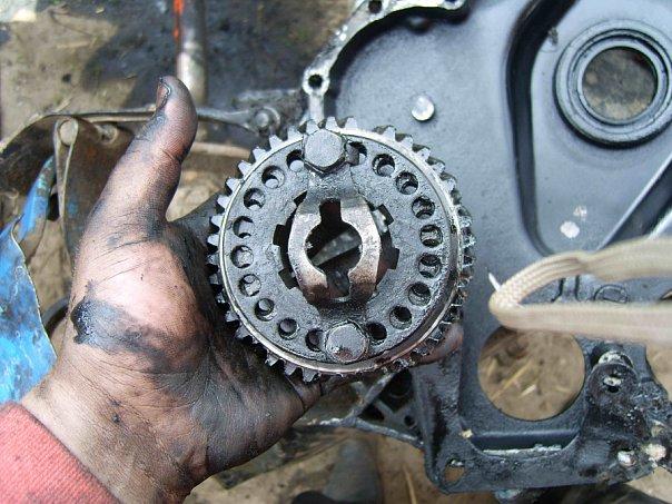 ремонт двигателя д-144 инструкция - фото 10