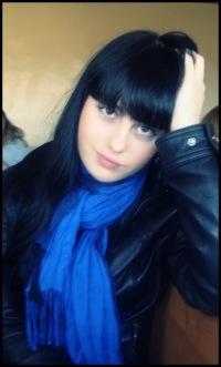 Лерочка Некрасова, 24 января , Москва, id123875666