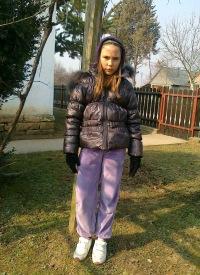 Sonja Langovic, 3 декабря , Москва, id155790131