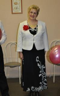 Надежда Герасимова, 9 октября , Северодвинск, id160903589