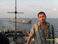 Алексей Казаков, 23 мая 1977, Самара, id41507590