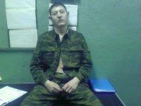 Тимур Курманьязов, 14 августа 1984, Белгород, id65054166