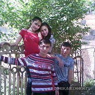 Tigran Soxomonyan, 27 декабря , Сургут, id95482681