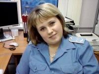 Елена Ворожбит, 10 апреля , Воскресенск, id117023106