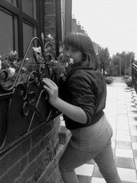 Анастасия Сегреева, 11 ноября 1999, Тюмень, id150400453