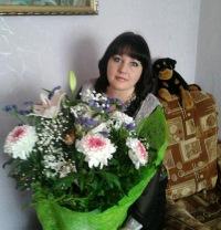 Лариса Вармаховская, 6 июля 1989, Чебоксары, id164625839