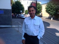 Tahir Ahmed-Rana, 26 мая 1994, Красноярск, id171647817