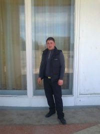 Заир Мирзаев, 2 января 1987, Калининград, id173421047