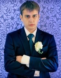 Александр Вишняков, 11 октября 1986, Нижний Новгород, id4500100