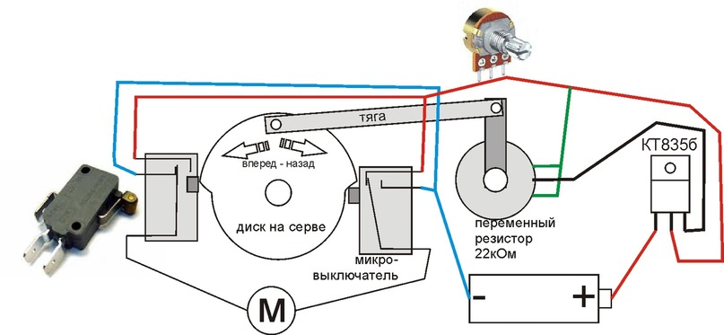Самодельные электронные схемы для автомобиля