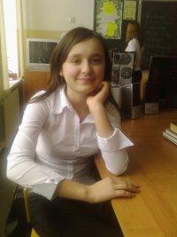 Тамара Шевцова, 10 марта 1987, Санкт-Петербург, id72518800