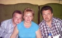 Наталья Мухамадиева, 19 мая 1967, Волхов, id8848338