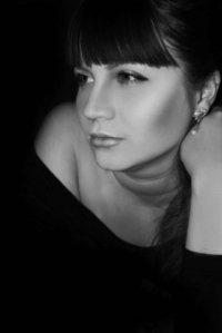 Вика Голованевская