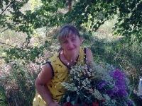 Ольга Березянская, 28 ноября 1973, Ильичевск, id124835601