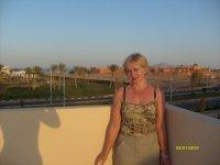 Татьяна Дмитриева, 13 июня 1988, Челябинск, id13821255