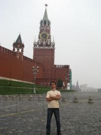 Андрей Дубров, 30 августа 1985, Горно-Алтайск, id27555206