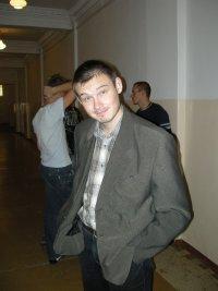 Николай Шмитов, 22 мая 1987, Челябинск, id3527152