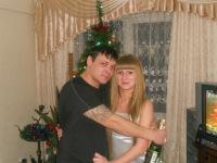 Ольга Калугина, 13 августа 1986, Красноярск, id37884075