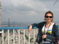 Инесса Бардина, Москва, id39203122