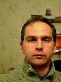 Сергей Чирков, 27 июня 1964, Санкт-Петербург, id67546332