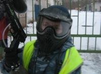 Максим Сорокин, 30 ноября , Петрозаводск, id72292541