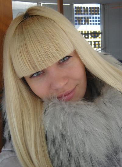 Светлана Шипицына, 15 ноября , Омск, id12547028