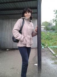 Земфира Ризванова, 21 октября , Балтаси, id151949417
