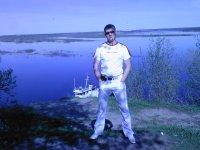 Андрей Корнев, 17 февраля 1994, Печора, id17853838