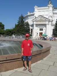 Александр Богданович, Москва