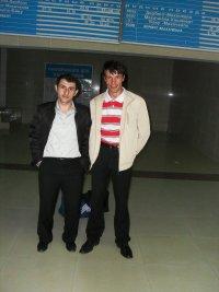 Алик Алатов, 17 апреля 1996, Ростов-на-Дону, id47255643