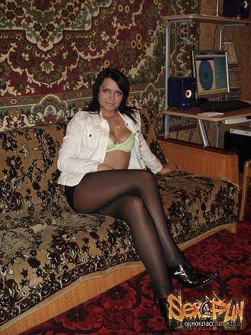 Домашнее порно фото из челябинска 69