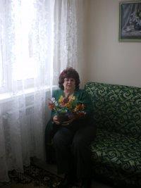 Лариса Биркалова, 25 августа , Геленджик, id59568050