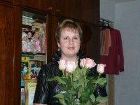 Ольга Никлина, 2 июля , Архангельск, id63494485