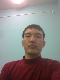 Иван Тютюбеев, 1 марта , Одесса, id70789964