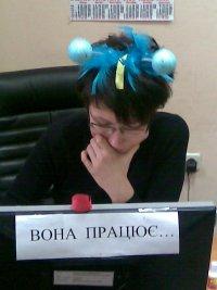 Аня Третяченко, Кривой Рог, id73011416