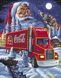 Кока кола новый год рисунки призы от колы зима 2018 адреса