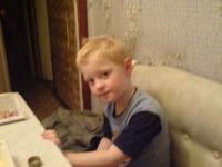 Виктор Савченко, 10 ноября 1990, Старый Оскол, id100319151