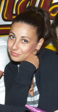 Танюша Кулакова