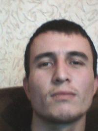 Мансур Абдуллаев, 12 января 1987, Клинцы, id110120065
