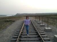 Арина Баир, 22 августа 1982, Кызыл, id146179682