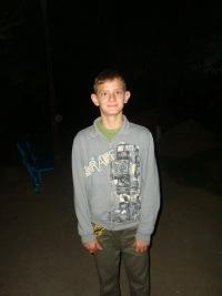 Евгений Подколзин, 16 августа 1998, Минск, id153571561