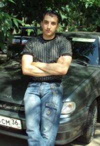 Алексей Шеварев, 30 апреля , Эртиль, id55086526