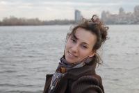 Марина Барбарова