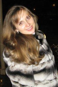 Анна Чернобаева, 6 января , Харьков, id70908793