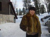 Катя Вахитова, 3 января 1983, Прокопьевск, id82418741